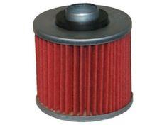 Hiflofiltro Olejový filtr HF145