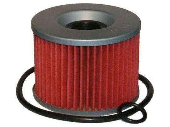 Hiflofiltro Olejový filtr HF401