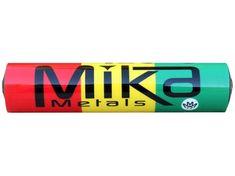 """Mika chránič hrazdy řídítek """"Pro & Hybrid Series"""", rasta"""