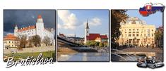 tvorme Magnetka Bratislava, MBA010