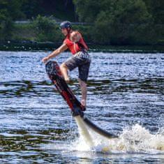 Flyboards.cz Hoverboard u Prahy (Vrané nad Vltavou) - létání nad vodní hladinou - 15 min letu