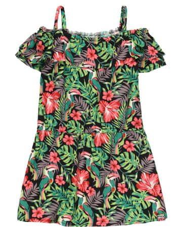 Boboli lány ruha 412029, 128, színes