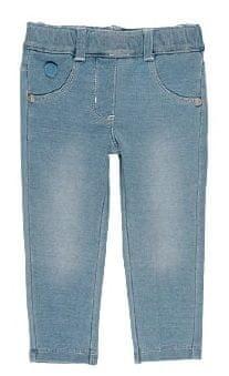 Boboli dekliške hlače 290001_1, 80, svetlo modre