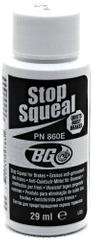 BG 860 STOP pískání brzdových destiček
