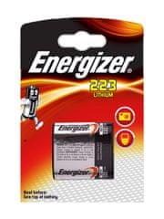 Energizer litijska foto baterija 223