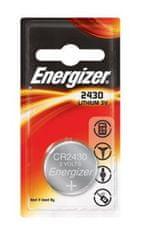 Energizer litijske foto baterije CR2430
