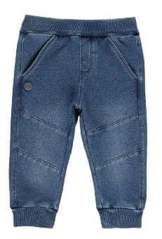 Boboli fiú nadrág 390013, 74, kék