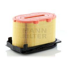 Mann Filter Filtry C34540