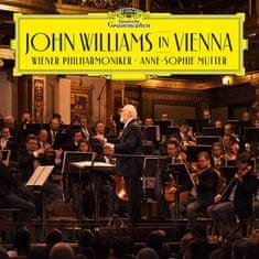 Williams John: John Williams In Vienna - CD