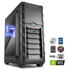 PCplus Dream Machine namizni gaming računalnik (141195)
