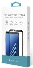 EPICO Zaštitno staklo 2,5D GLASS za Samsung Galaxy A02s 53912151300001, crno