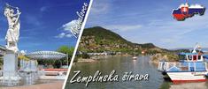 tvorme Magnetka Michalovce - Zemplínska šírava, MMI004