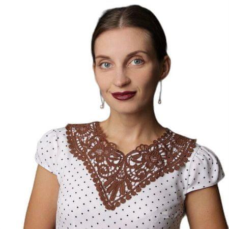 Kraftika Varró gallér, 35 × 28,5 cm, barna színű