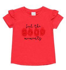 Boboli dívčí tričko 452089