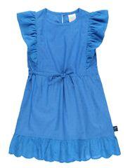 Boboli Platnena haljina za djevojčice 402062