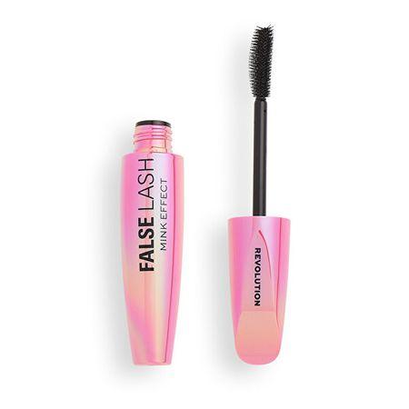 Makeup Revolution Učinek lažne trepalnice 8 g