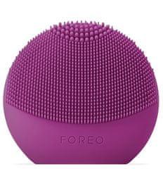 FOREO Luna fofo pametni sonični uređaj za čišćenje i masažu lica, ljubičasta