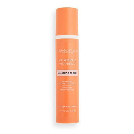 Revolution Skincare (Moistue Cream) Vitamin C (Moistue Cream) 45 ml