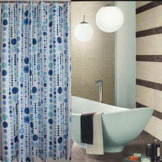 DURAmat Zasłona prysznicowa CY-13199h 180 x 200 cm