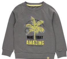 Boboli džemper za dječake od organskog pamuka 632012