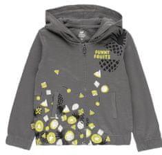 Boboli Džemper za djevojčice od organskog pamuka 622011