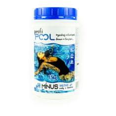 Bioclean pH MÍNUS ProfiPOOL 1,3kg