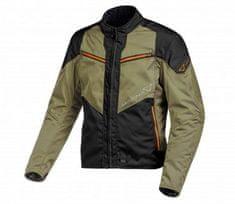 Macna bunda Solute black/beige/orange