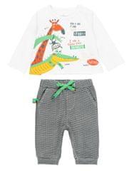 Boboli set majica i hlače za dječake 112116