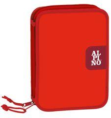 Alpino Dvojposchodový peračník Red Alpino