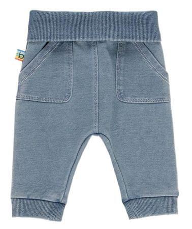 Boboli hlače za dječake 192024, 50, plave