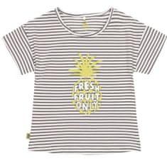 Boboli dívčí tričko z organické bavlny 622088