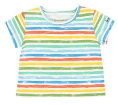 Boboli 132152 majica za dječake s kratkim rukavima