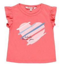 Boboli 212050 majica za djevojčice sa srcem