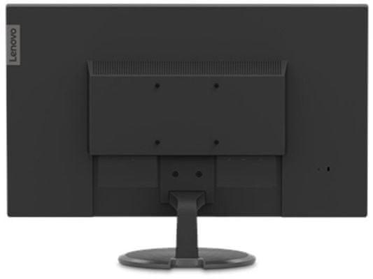 monitor Lenovo C27-35 (66BAKAC6EU)  low blue light flicker-free zmniejszenie zmęczenia oczu