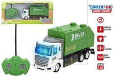 SELIS kamion na daljinsko upravljanje