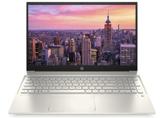 Multimediálny notebook HP Pavilion 15 15,6 palca