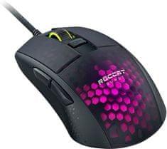 Roccat Burst Pro, černá (ROC-11-745)
