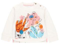 Boboli 222006 džemper za djevojčice od velura