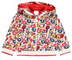 Boboli 232120 jakna za djevojčice s kapuljačom