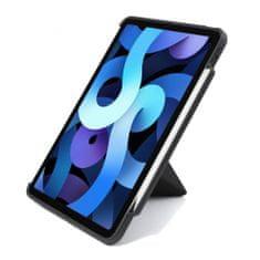 EPICO PRO FLIP CASE iPad Air 10,9″ (2020) 51511101300001, čierna