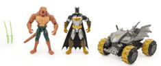 Spin Master Batman hrací sada se čtyřkolkou