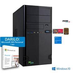PCplus i-net stolno računalo (140878) + POKLON: 1 godina Office 365 Personal