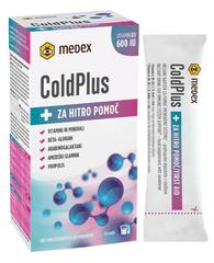Medex Cold&flu instant napitak, 10 x 10 g