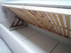 We-Tec Integrované rošty BEATA bočne výklopné- pre postele WE-TEC, lamelové , cena za 2 ks