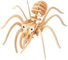 Gepettova Tarantule - stavebnice