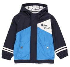Boboli 502209 jakna za dječake s kapuljačom