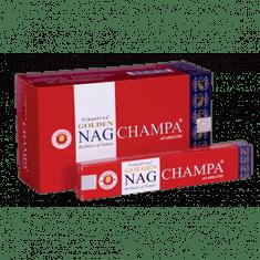 Vijayshree Vonné Tyčinky Golden Nag Champa