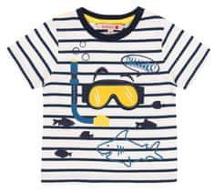 Boboli chlapecké tričko s krátkým rukávem 302049