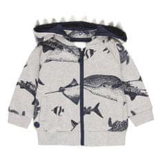 Boboli dječačka jakna s morskim psima 302151