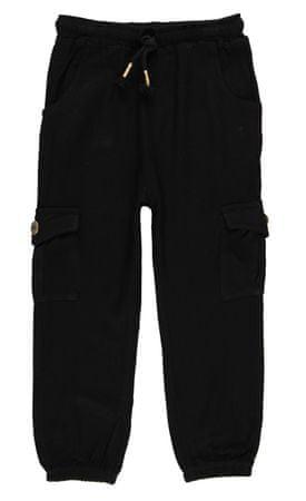 Boboli hlače za djevojčice 462013, 110 , crne